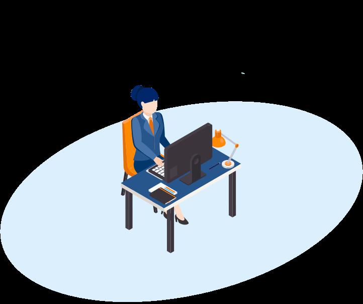 Szkolenie okresowe bhp dla pracowników administracyjno - biurowych